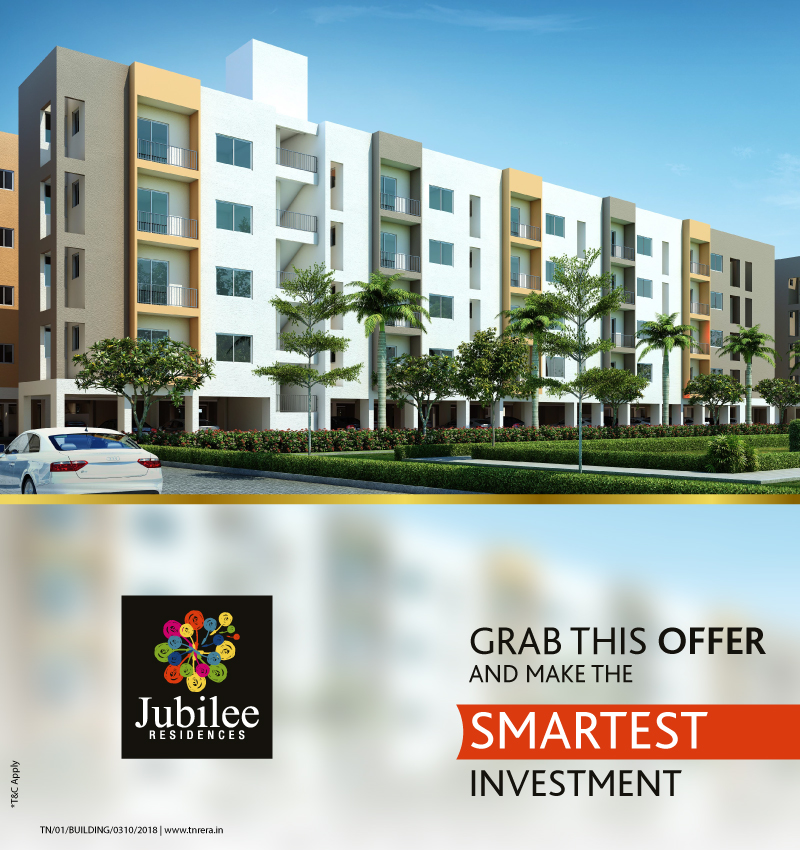 JR_Banner_1 Flats in Guduvanchery for sale